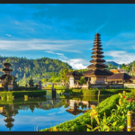 Aneka Wisata Indonesia di Pulau Bali