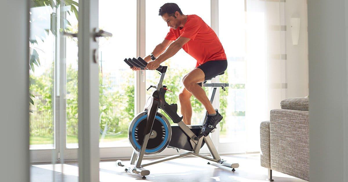 Tips Olahraga untuk Anda yang Sibuk Aktivitas