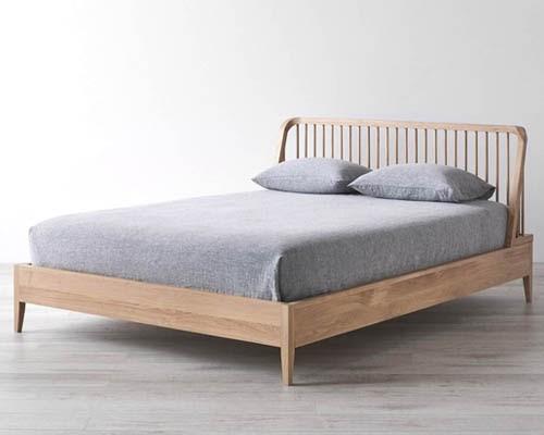 5 Furniture Minimalis Untuk Melengkapi Kamar Tidur Modern