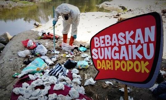 Tidak Hanya Plastik, Beberapa Jenis Sampah Yang Sering Dipakai Ini Pun Berbahaya Untuk Bumi