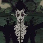 5 Demon Pada Anime Black Clover Yang Sangat Misterius