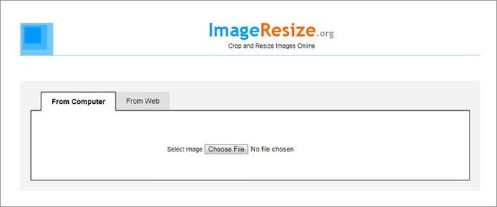 Cara Resize Foto Super Mudah Berbasis Online