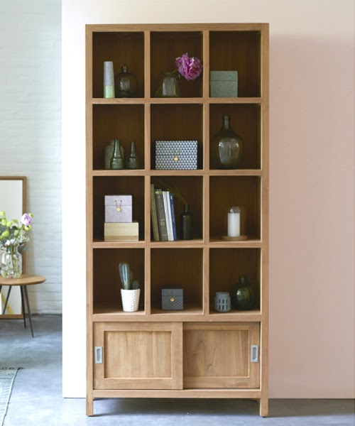Rak Buku Minimalis, Ciptakan Ruangan Anda Tampak Simpel dan Elegan