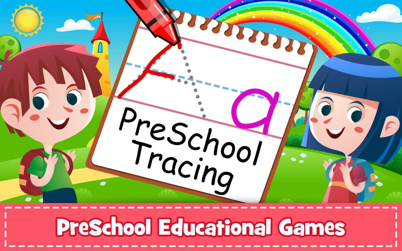 ABC PreSchool Kids