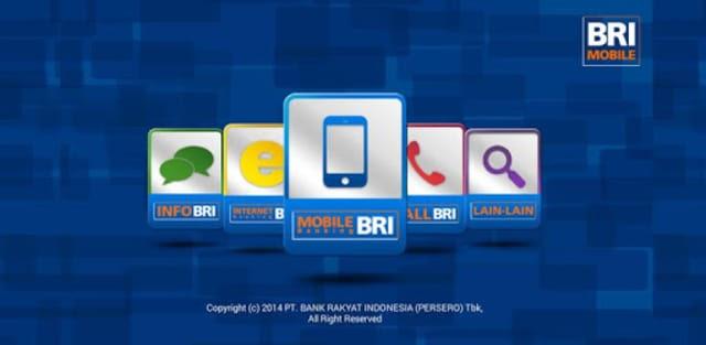 Cara Transfer SMS Banking BRI Termudah