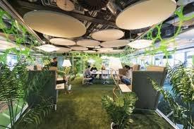 Desain Ruang Kantor Minimalis Terbaik Tahun 2020