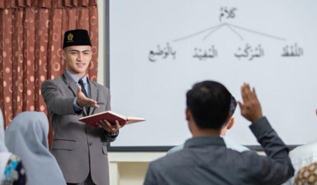 Jurusan Kuliah Keagamaan