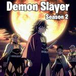 Nonton Demon Slayer Season 2 Terbaru