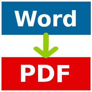 Tips Convert Word Ke PDF Melalui Aplikasi