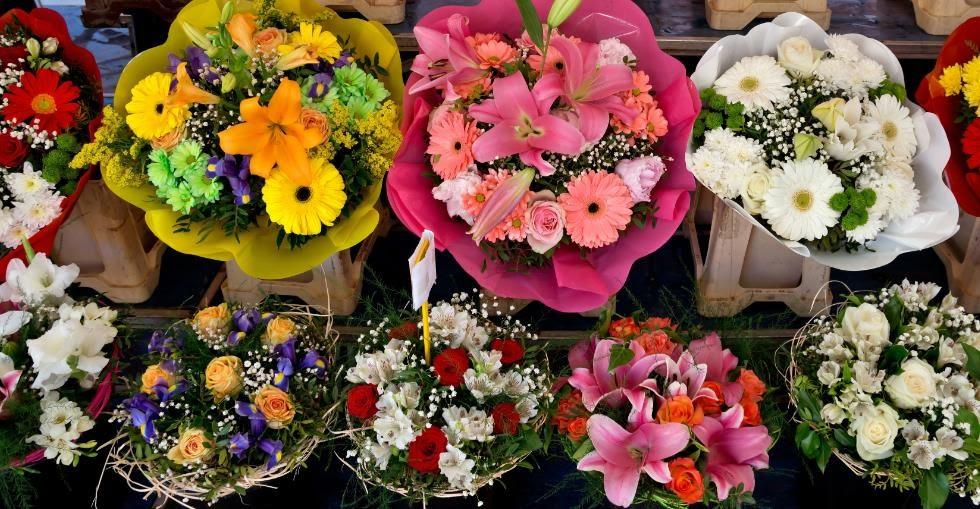 Florist Bunga Terpercaya