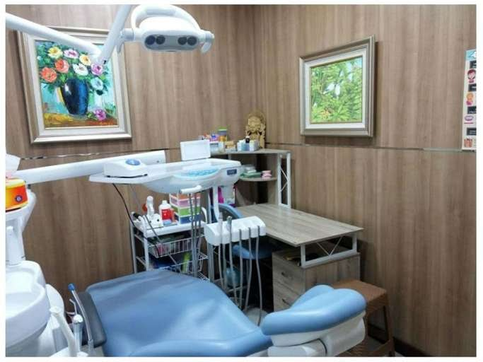 klinik gigi bekasi