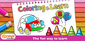 Coloring & Learn
