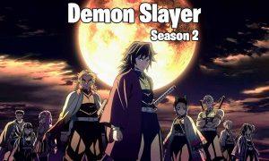 nonton demon slayer season 2